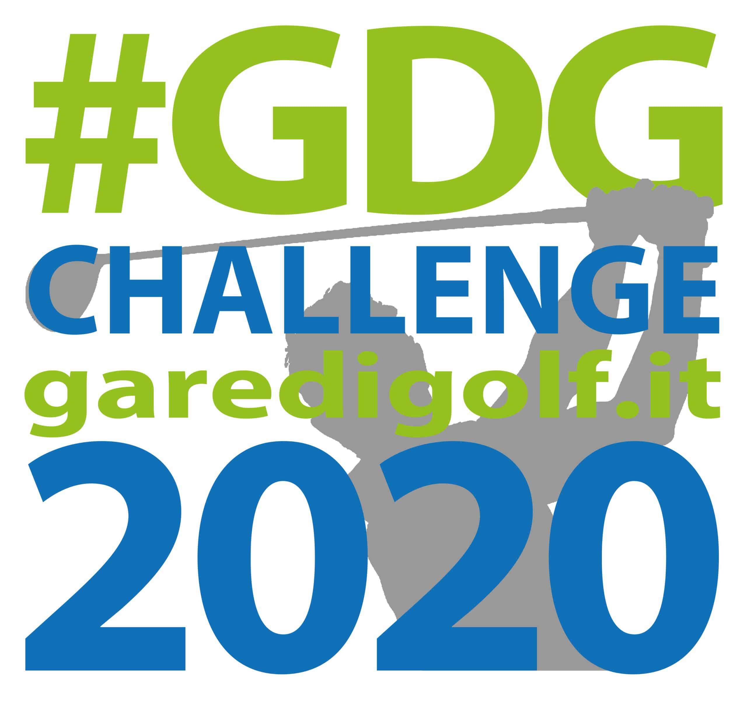 #GDG CHALLENGE garedigolf.it