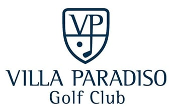 GOLF CLUB VILLA PARADISO