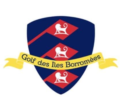 Golf Des Iles Borromeés